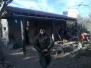 San Marcos Sierra: Solar Térmica, FV y LED