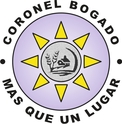Logo Comuna de Coronel Bogado