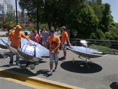 Resumen De Rosario Solar 2012 Nicol 225 S Di Ruscio
