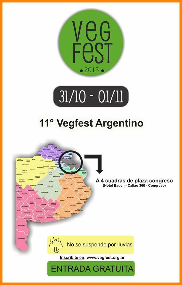 VegFest 2015