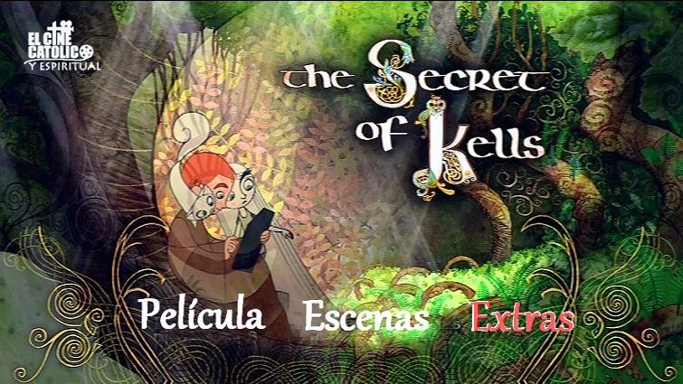 El Secreto de Kells 0